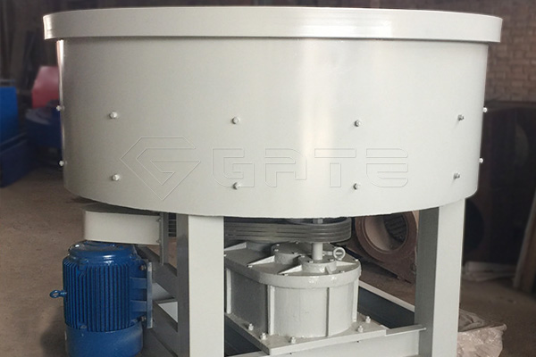 Vertical Mixing Machine for fetilizer