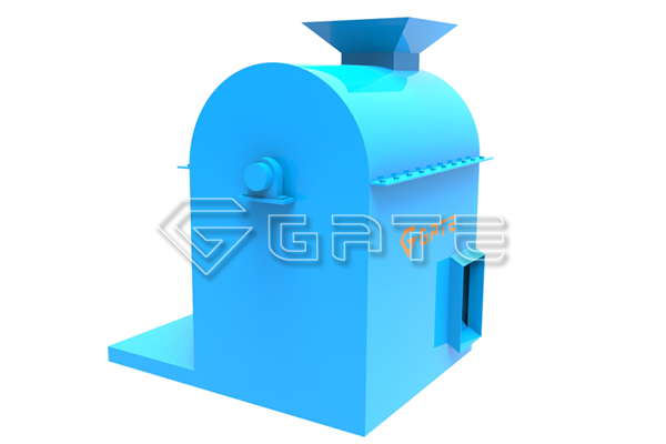 Half Wet Material Crusher