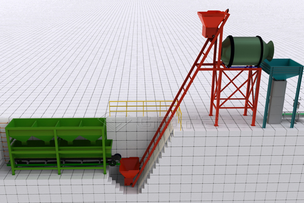 How to Build Best Water Soluble Fertilizer Production Line?