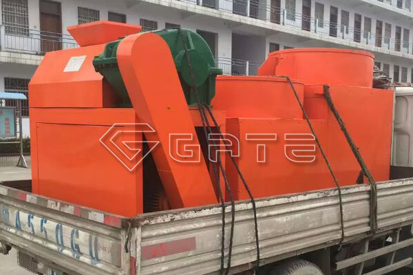 What problems should be paid attention to in fertilizer granulation by roller granulator?
