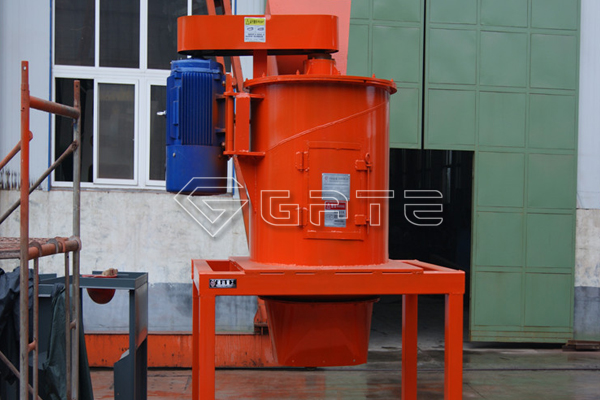 Supply 2019 New Type Gate vertical shaft impact crusher for fertilizer