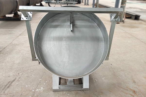 What are the factors that affect the quality of disc fertilizer granulator?