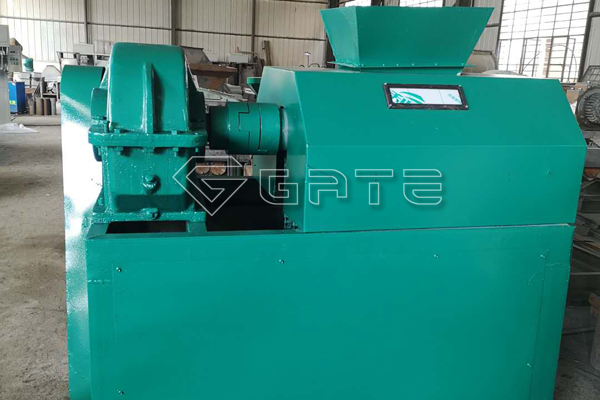 Talking about some advantages of Gate's roller granulator