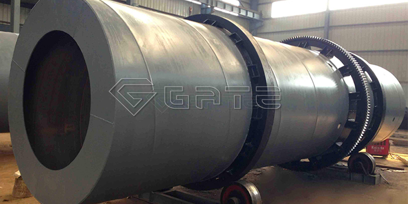 Rotary Drum Granulator for compound organic fertilizer production lines supplier1