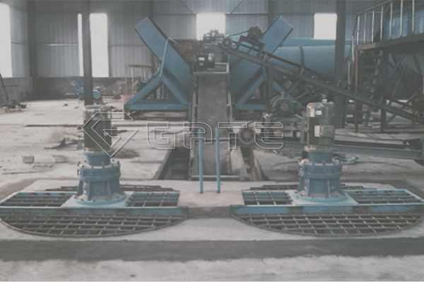 Why recommend pan mixer fertilizer machine?