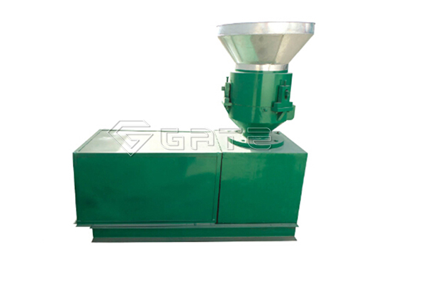 What are the precautions for fertilizer flat die granulator?