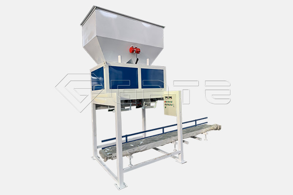Automatic Double Bucket Automatic Packaging Machine cost price