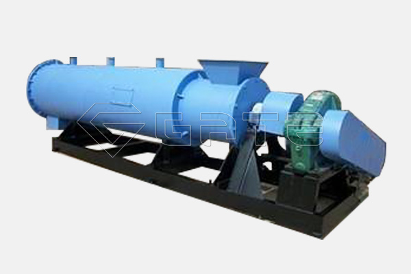 Fertilizer Granulator Machine&Organic Fertilizer Production Equipment