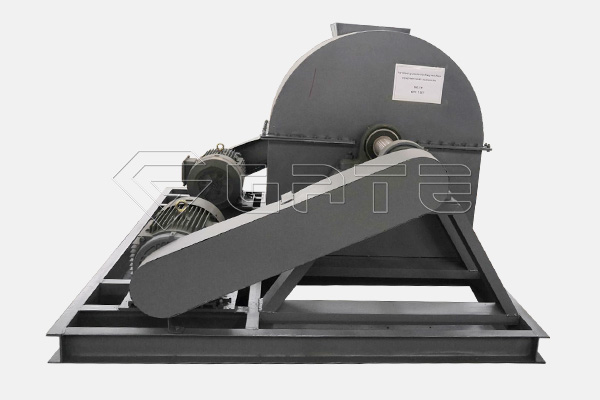 Cage Crusher for fertilizer